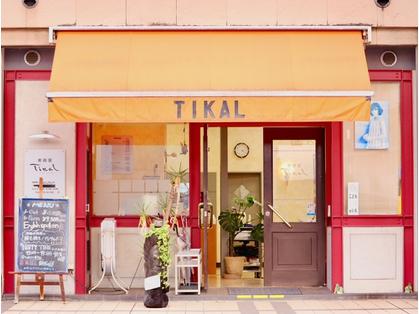 ティカル(Tikal) image