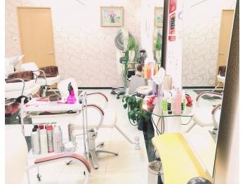 美容室ツジ(Tsuji)