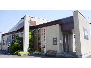 美容室 ディフィアート(福井県福井市/美容室)