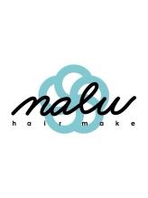 ヘアメイク ナル(hair make nalu)