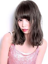 グラデーションカラー青山ブリーチ学生高校生 ☆B32 高校生.20