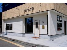 プリンプ(primp)