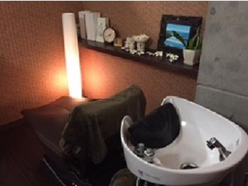 ヘアールーム プリズム(Hair room Prism)