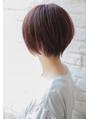 【+~ing 】高円寺ショート ハンサムボブ【畠山竜哉】