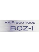 ヘアブティックボズワン 溝の口店(HairBoutiqueBOZ 1)
