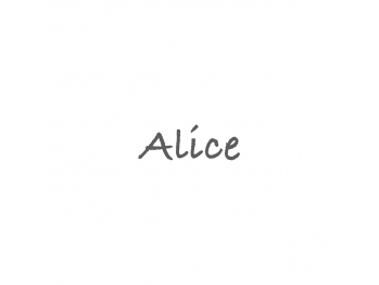 アリス美容室