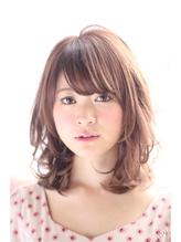 【NEUTRAL】本田泰伸 大人カジュアル簡単スタイリングパーマ セクシー.41