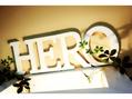 ヒーロー HERO