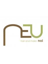 ヘアー アンド メイク ノイエ 永福町店(hair and make NEU)