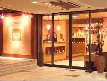 アイムアネックス サラ 三条店(I'm annex sala)