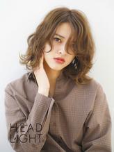 *Ursus hair salone*大人かわいいミディアムボブ.28
