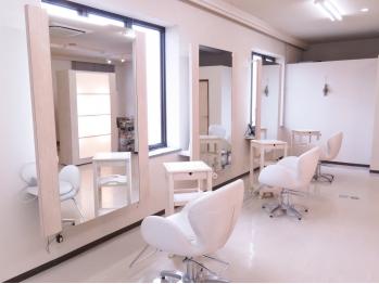 ヘア プロデュース ファム(Hair Produce Fam)(熊本県宇城市/美容室)