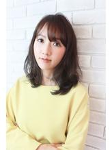 潤いたっぷり大人のモテ髪/SWEET/星野知美.55