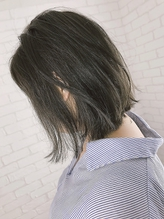 ≪LOVERIA KURUME/久留米≫外ハネボブでカジュアル&クール☆.5