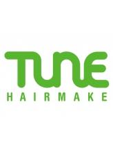 ヘアーメイク チューン ナチュレ(HAIR MAKE TUNE Nachure)