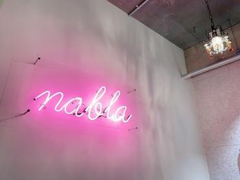 ナブラ(NABLA)(岡山県倉敷市/美容室)