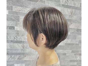 オレアヘアーホーム(Olea hair home)(長崎県長崎市/美容室)