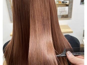 ロッソ ヘアアンドスパ 獨協大学前店(Rosso Hair&SPA)(埼玉県草加市/美容室)