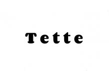 テッテ(Tette)