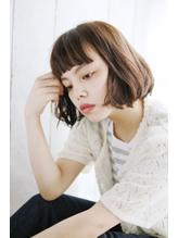 美髪デジタルパーマ/バレイヤージュノーブル/クラシカルロブ/092 シュシュ.31
