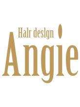 ヘアーデザインアンジー(Hair design Angie)