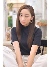 【2019年秋の新作スタイル】大塚美容室LA・BEAU.25