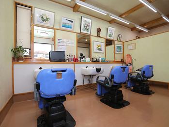 キュア(Hair salon Cure)(山梨県甲府市/美容室)