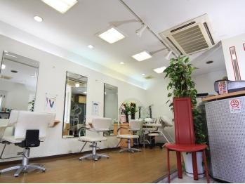 美容室みんみ 津久井浜店(神奈川県横須賀市/美容室)