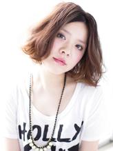 【MODEK's海老名】イルミナカラー×ニュアンスデジタルパーマ.42