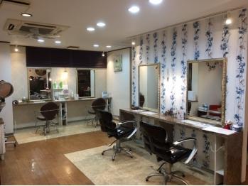 美容室イシカワ 四つ木店(ISHIKAWA)