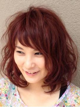 ムジカヘア(Musica hair)