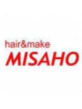 ヘアーアンドメイク ミサホ(hair&make MISAHO)