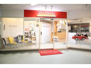 マイ スタイル 学園都市店(My j Style)(兵庫県神戸市西区/美容室)