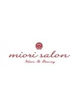 ミオリサロン(miori salon)