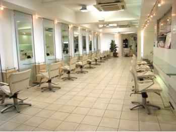 ニューパール美容室