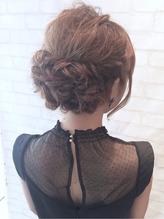 LiLy hair ◇ ツイストボリューミーアップ 謝恩会.30
