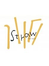 ストロー(straw)