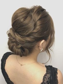 ビューティック ハラジュク(Hair&Make Beautique Harajuku)