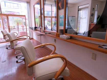 ナル(hair salon Nalu) image