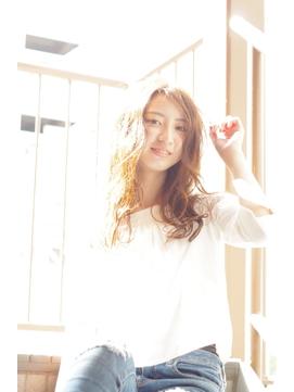 ~【LUXIS】~大人フェミニンゆる柔ウェーブ☆
