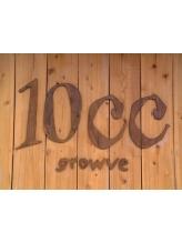 テンシーシーグローブ(10CC growve)