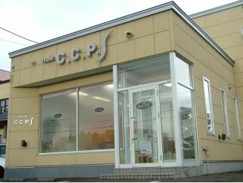 ヘアーシープス hair CCPS(北海道旭川市/美容室)