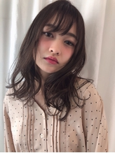 【the F 】大人のデジタルパーマスタイル♪.8