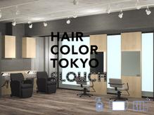 ヘアーカラートウキョウ スラウチ(HAIR COLOR TOKYO SLOUCH)の詳細を見る
