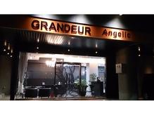 グランデュールアンジェリック(GRANDEUR/ANGELIC)