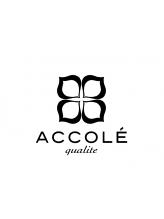 アコレカリテ(ACCOLE qualite)