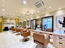 アース コアフュールボーテ 東松山店(EARTH coiffure beaute)の詳細を見る