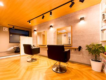 マイショウ ヘアラウンジ(My Show Hair Lounge)(埼玉県久喜市/美容室)