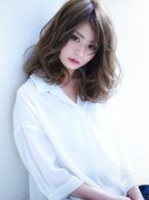 STAGE R.eco『シルキーアッシュ☆スウィートカール』.2