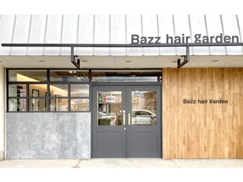 バズヘアガーデン(Bazz hair garden)(兵庫県姫路市/美容室)